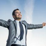 De baas zijn over je omzet  biedt toekomstperspectief
